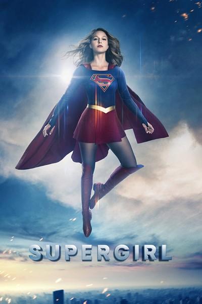 دانلود سریال Supergirl با دوبله فارسی