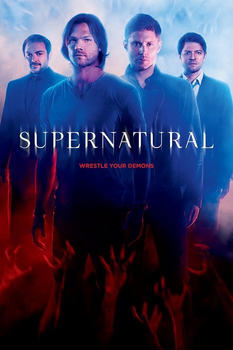 دانلود سریال Supernatural با دوبله فارسی