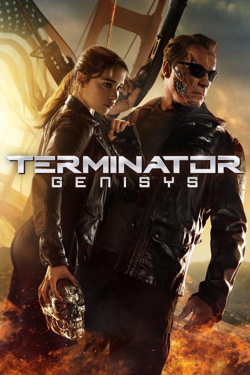 دانلود فیلم Terminator Genisys 2015 با دوبله فارسی
