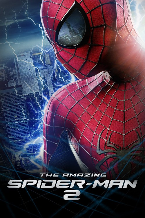 دانلود فیلم The Amazing Spider-Man 2 2014 با دوبله فارسی