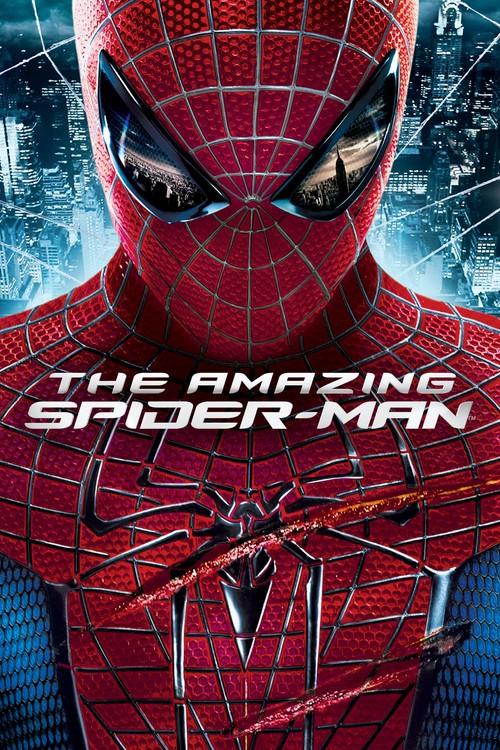 دانلود فیلم The Amazing Spider-Man 2012 با دوبله فارسی