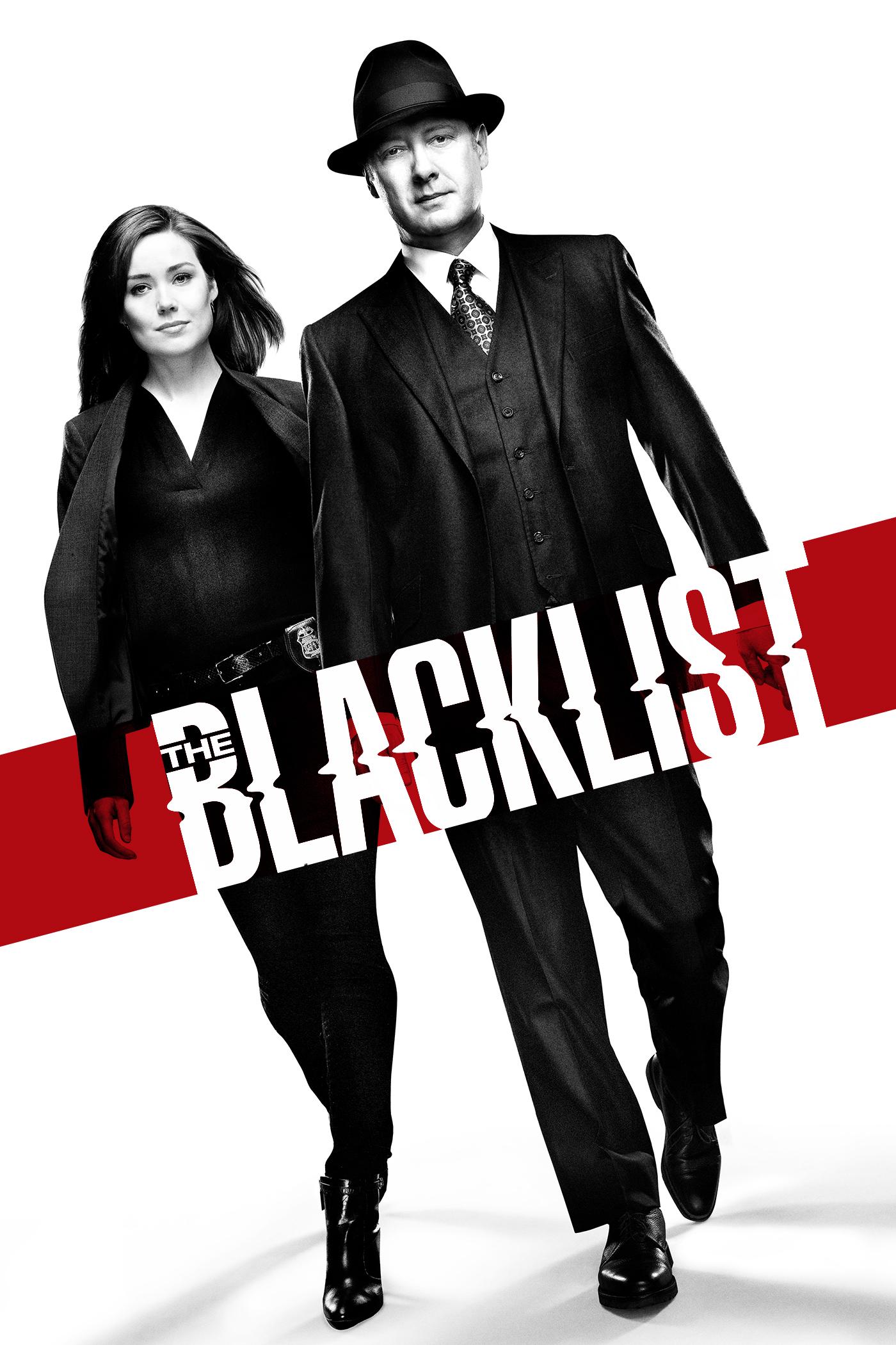 دانلود سریال The Blacklist با دوبله فارسی