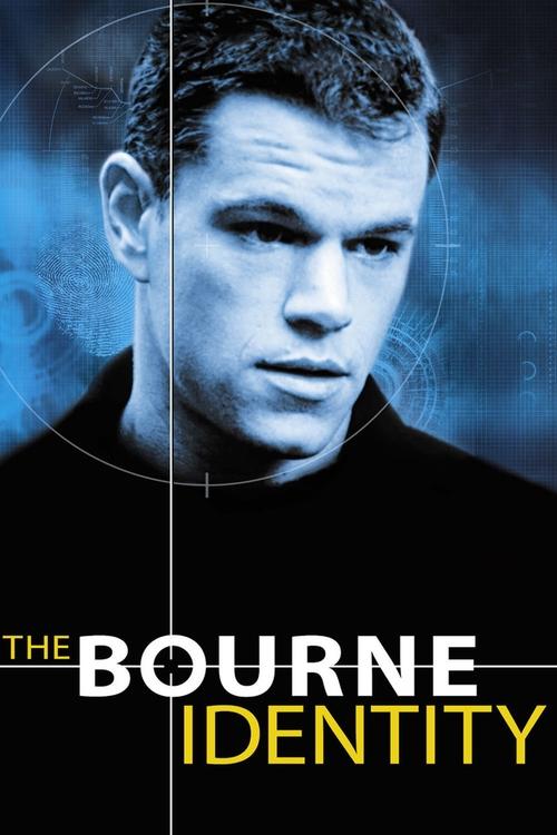 دانلود فیلم The Bourne Identity 2002 با دوبله فارسی
