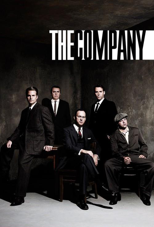 دانلود سریال The Company با دوبله فارسی