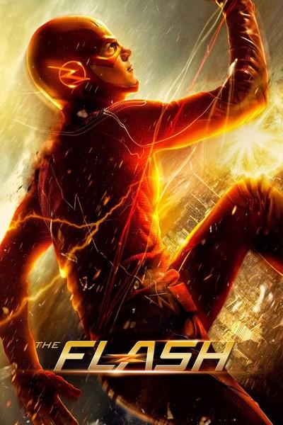 دانلود سریال The Flash با دوبله فارسی