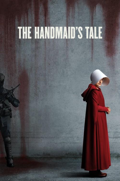 دانلود سریال The Handmaids Tale با دوبله فارسی