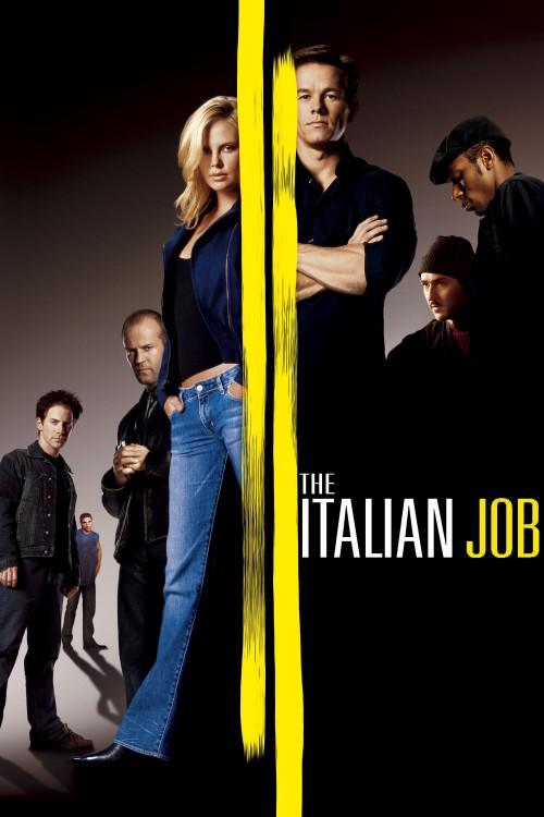 دانلود فیلم The Italian Job 2003 با دوبله فارسی