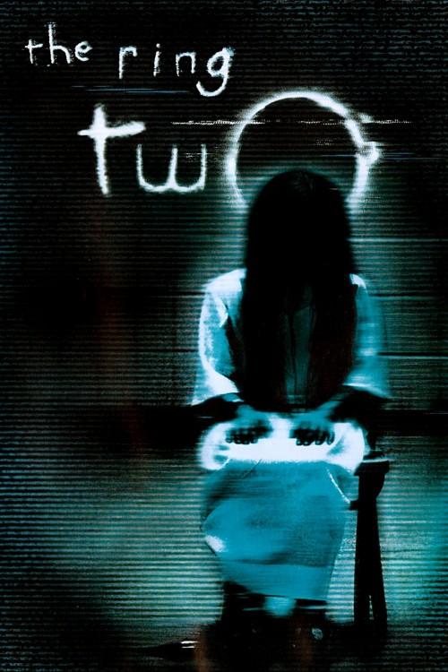 دانلود فیلمThe Ring Two 2005 با دوبله فارسی