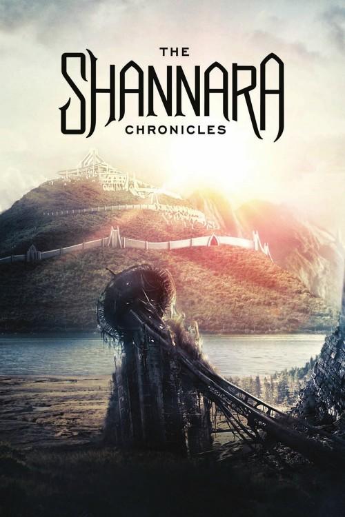 دانلود سریال The Shannara Chronicles با دوبله فارسی