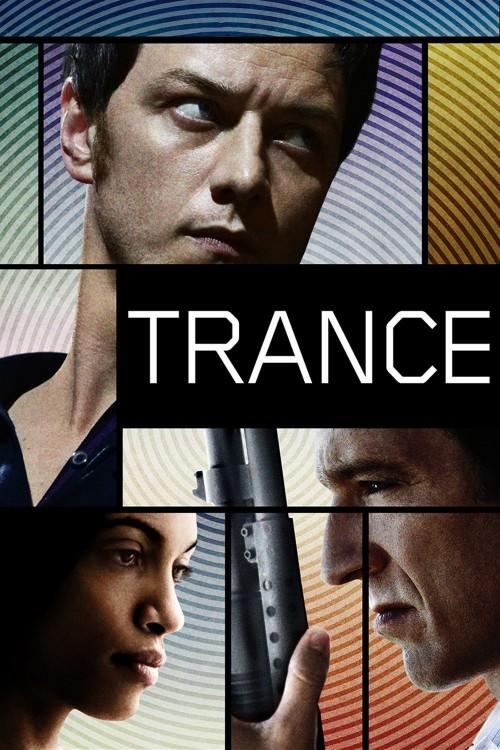دانلود فیلم Trance 2013 با دوبله فارسی