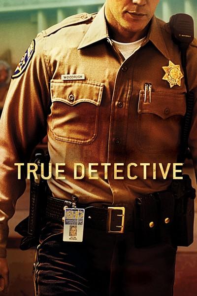 دانلود سریال True Detective با دوبله فارسی