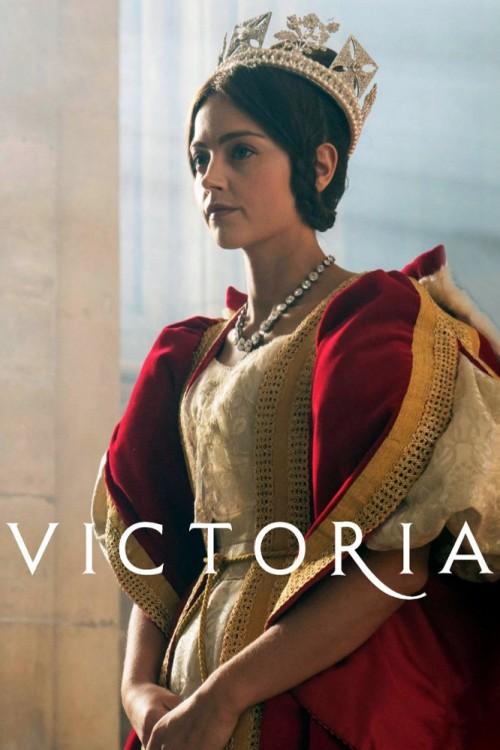 دانلود سریال Victoria با دوبله فارسی