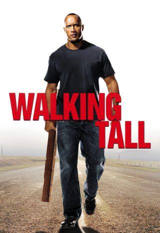دانلود فیلم Walking Tall 2004 با دوبله فارسی