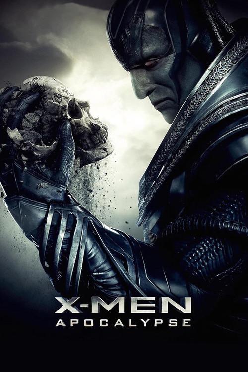 دانلود فیلمX-Men: Apocalypse 2016 با دوبله فارسی