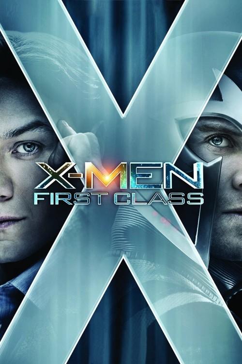 دانلود فیلمX-Men: First Class 2011 با دوبله فارسی