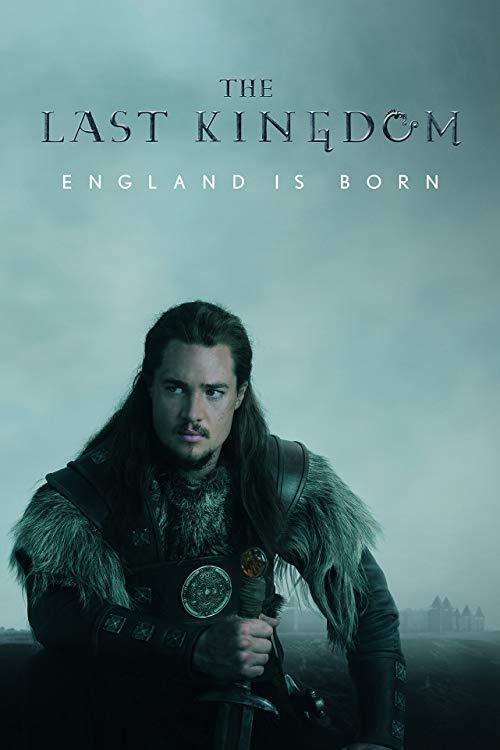 دانلود سریال The Last Kingdom