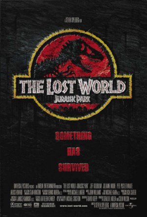 دانلود فیلم The Lost World: Jurassic Park 1997
