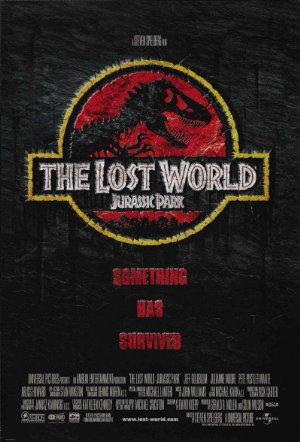 دانلود فیلم The Lost World: Jurassic Park 1997 با دوبله فارسی