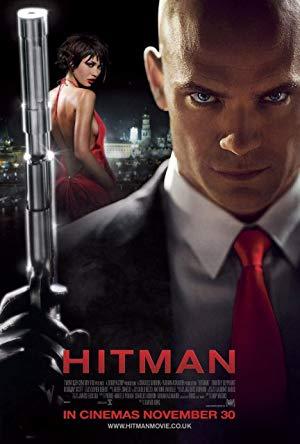 دانلود فیلمHitman 2007 با دوبله فارسی