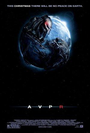 دانلود فیلم Aliens vs. Predator: Requiem 2007 با دوبله فارسی