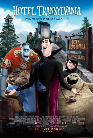 دانلود انیمیشنHotel Transylvania 2012 با دوبله فارسی