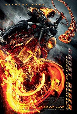 دانلود فیلمGhost Rider: Spirit of Vengeance 2011 با دوبله فارسی