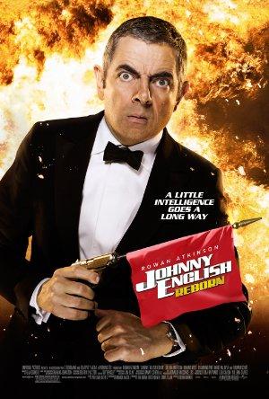 دانلود فیلم Johnny English Reborn 2011 با دوبله فارسی