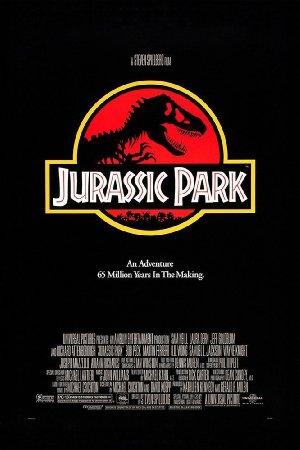 دانلود فیلمJurassic Park 1993 با دوبله فارسی