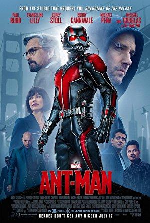 دانلود فیلم Ant-Man 2015 با دوبله فارسی