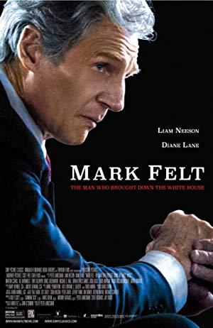 دانلود فیلم Mark Felt: The Man Who Brought Down the White House 2017 با دوبله فارسی