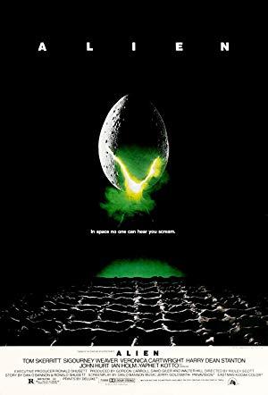 دانلود فیلم Alien 1979 با دوبله فارسی
