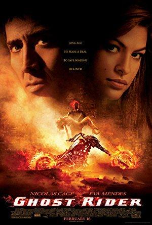 دانلود فیلمGhost Rider 2007 با دوبله فارسی
