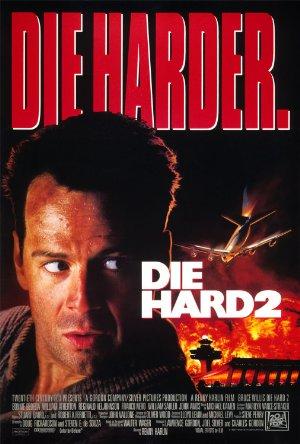دانلود فیلم Die Hard 2 1990 با دوبله فارسی