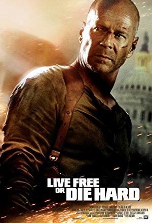 دانلود فیلمLive Free or Die Hard 2007 با دوبله فارسی