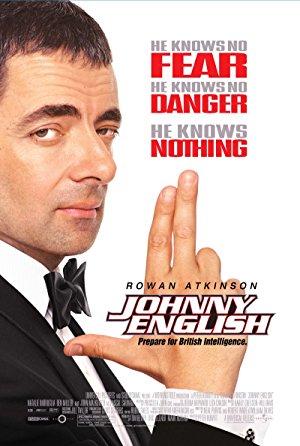 دانلود فیلم Johnny English 2003 با دوبله فارسی