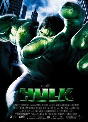 دانلود فیلم Hulk 2003 با دوبله فارسی