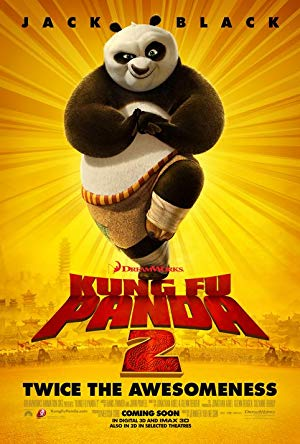 دانلود انیمیشن Kung Fu Panda 2 2011 با دوبله فارسی