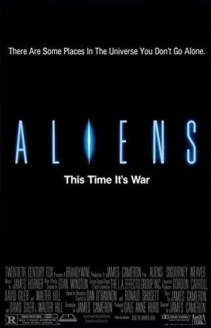دانلود فیلم Aliens 1986 با دوبله فارسی