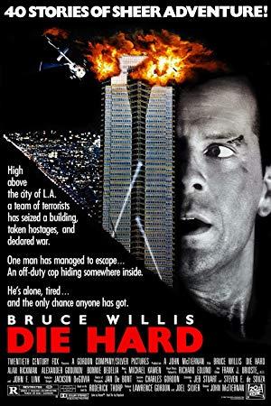 دانلود فیلم Die Hard 1988 با دوبله فارسی