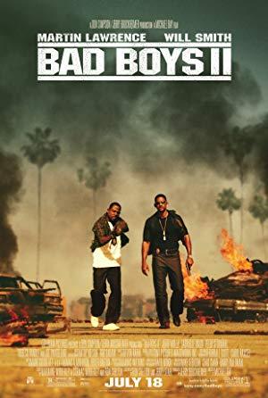 دانلود فیلم Bad Boys II 2003 با دوبله فارسی