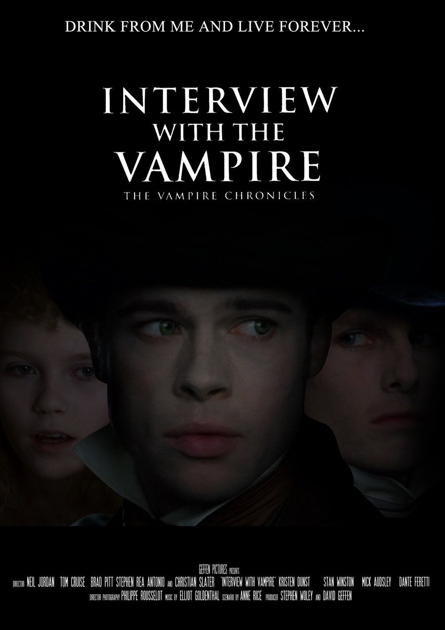 دانلود فیلم Interview with the Vampire 1994