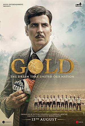 دانلود فیلمGold 2018 با دوبله فارسی