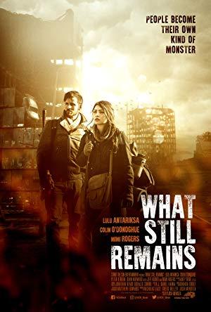 دانلود فیلمWhat Still Remains 2018 با دوبله فارسی