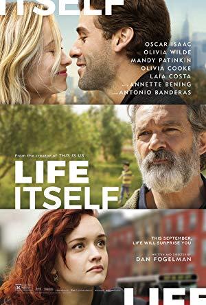 دانلود فیلم Life Itself 2018