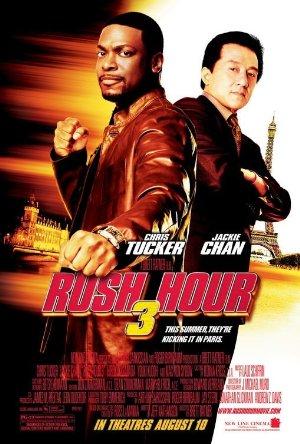 دانلود فیلم Rush Hour 3 2007 با دوبله فارسی