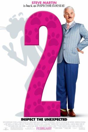 دانلود فیلم The Pink Panther 2 2009 با دوبله فارسی