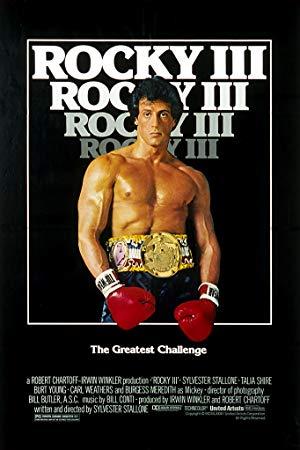 دانلود فیلم Rocky III 1982 با دوبله فارسی