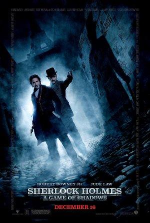 دانلود فیلم Sherlock Holmes: A Game of Shadows 2011 با دوبله فارسی