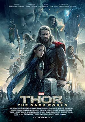 دانلود فیلم Thor: The Dark World 2013 با دوبله فارسی