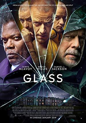 دانلود فیلم Glass 2019 با دوبله فارسی